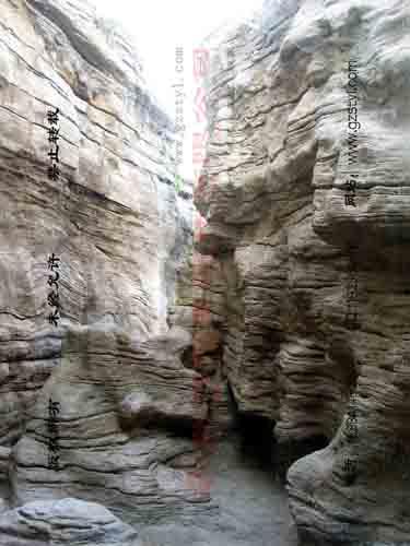 塑石假山---贵阳百花湖 (1)